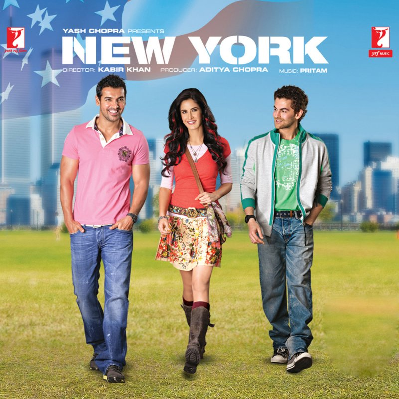 New york hindi movie song download