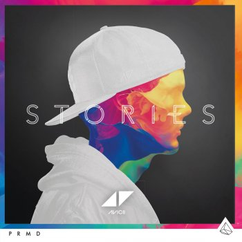 Waiting For Love by Avicii - cover art