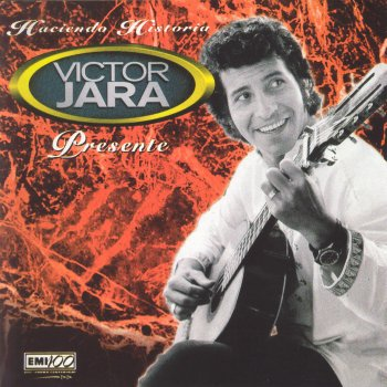 Testi Victor Jara - Presente