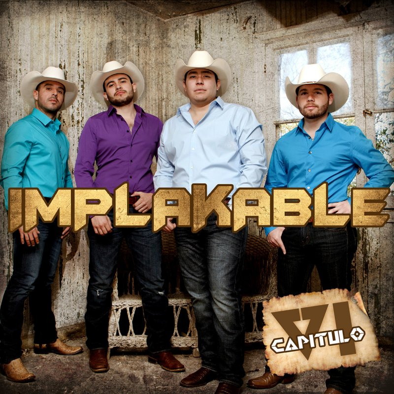 Implakable - Inalcanzable Songtext | Musixmatch
