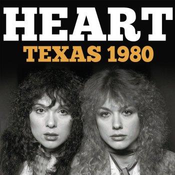 Testi Texas 1980 (Live)