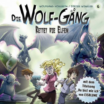 Testi Die Wolf Gäng, Folge 6: Rettet Die Elfen!