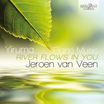 """Testi Yiruma: Piano Music """"River Flows in You"""""""