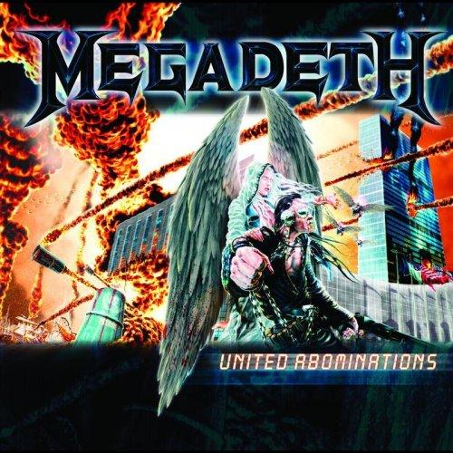 Megadeth - United Abominations Lyrics
