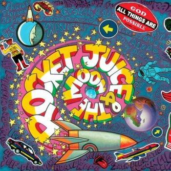 Testi Rocket Juice & The Moon (Bonus Edition)