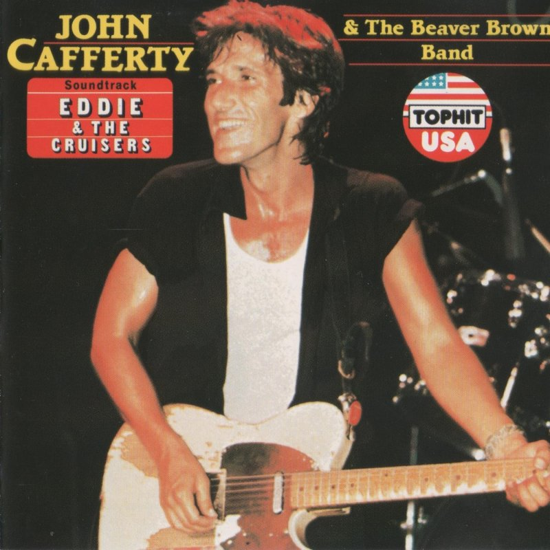 John Cafferty - Boardwalk Angel Lyrics | Musixmatch