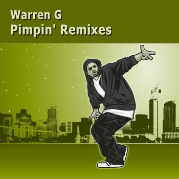 Testi Pimpin' Remixes