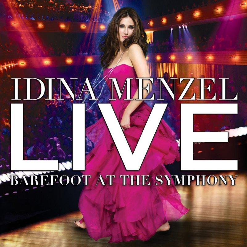 Idina Menzel - Funny Girl / Don't Rain On My Parade Lyrics ...