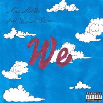 Testi We (feat. CeeLo Green)