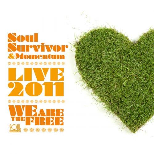 Soul Survivor - One thing remains Lyrics | Musixmatch