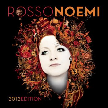 Testi RossoNoemi 2012 Edition