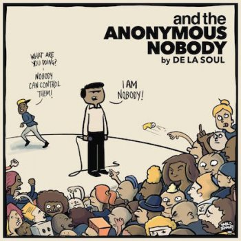 Testi and the Anonymous Nobody...