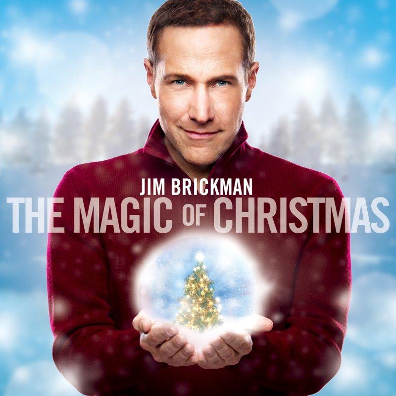 Jim Brickman feat. Johnny Mathis - Sending You a Little Christmas ...
