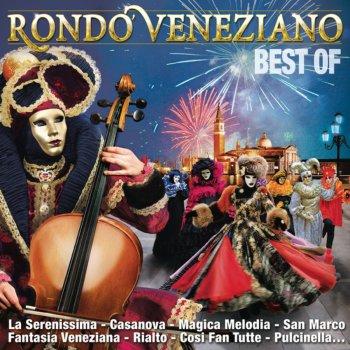 Testi Rondò Veneziano - Best of Rondò Veneziano