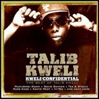 Kweli:Confidential by Talib Kweli album lyrics   Musixmatch