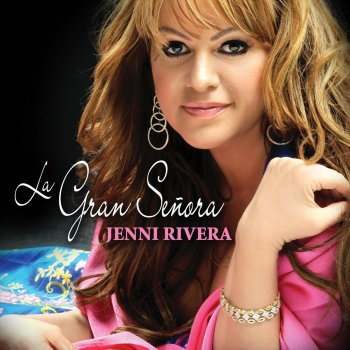 No llega el olvido by Jenni Rivera - cover art