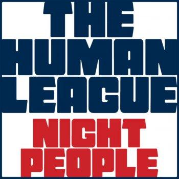 Testi Night People