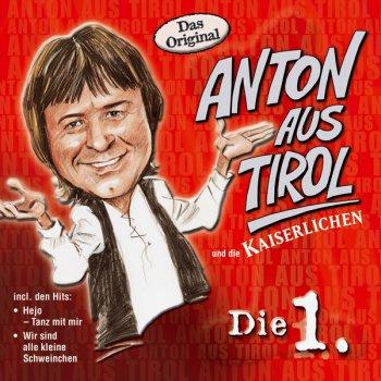 Anton aus Tirol lyrics - song lyrics in English and German ...
