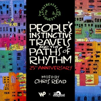 Testi People's Instinctive Travels and the Paths of Rhythm (25th Anniversary Edition)