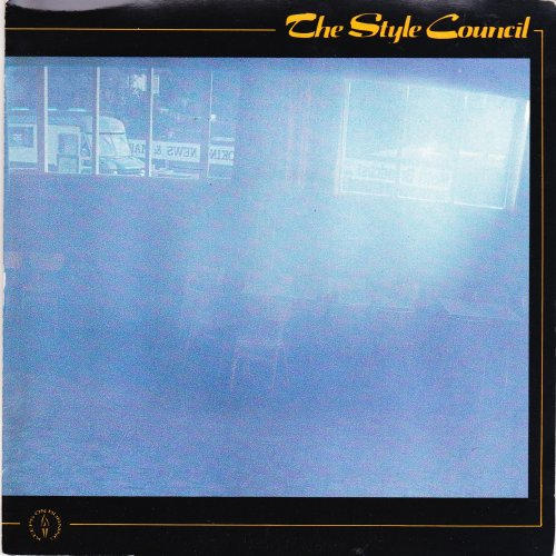 The Style Council - A Solid Bond In Your Heart Lyrics