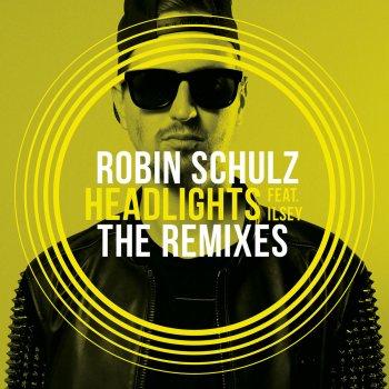 Testi Headlights (feat. Ilsey) [The Remixes]