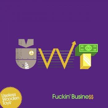 Testi F****n' Business - EP