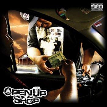 Testi Open up Shop