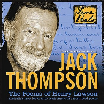 henry lawson short poems