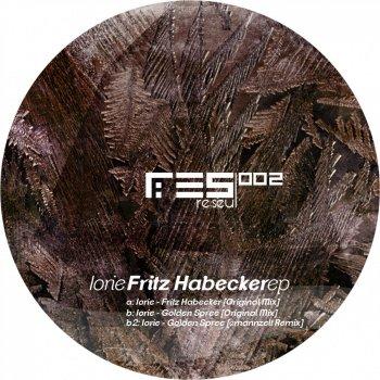 Testi Fritz Habecker