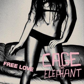 I Testi Delle Canzoni Dell Album Free Love Di Cage The