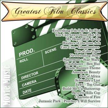 Movie Music: Greatest Film Classics by Various Artists album
