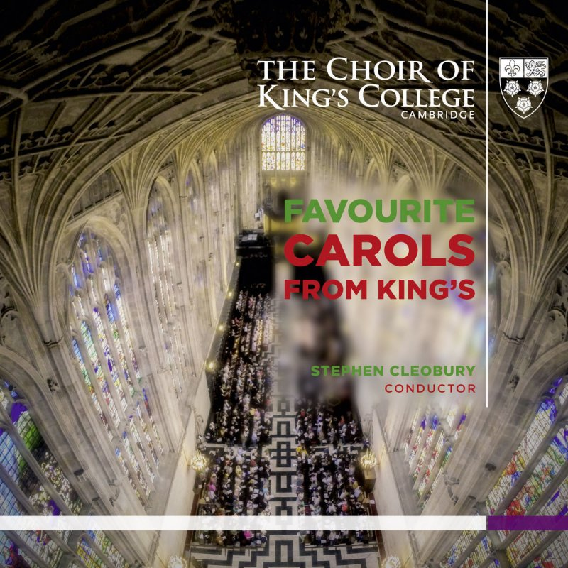 kings college favourite carols - 800×800