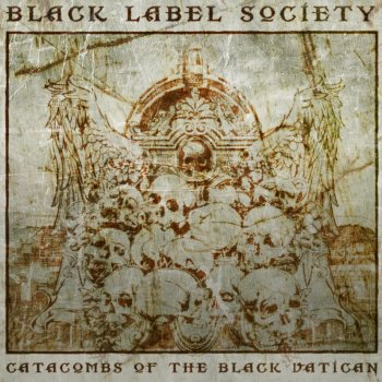 Testi Catacombs of the Black Vatican (Deluxe Edition)
