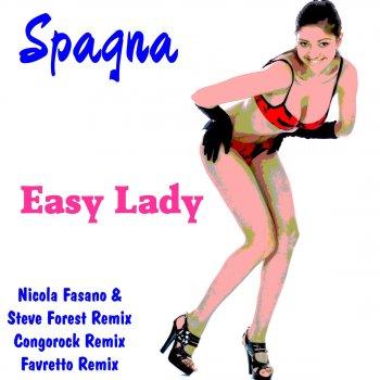 Testi Easy Lady