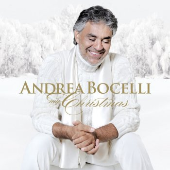 What Child is This - Con Mary J. Blige by Andrea Bocelli feat. Mary J. Blige - cover art