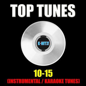 Testi Top Tunes 10-15 (Instrumental / Karaoke)