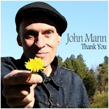 Thank You - cover art