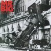 Lean Into It Mr. Big - cover art