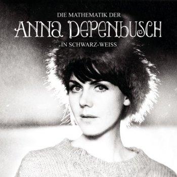Testi Die Mathematik der Anna Depenbusch in schwarz-weiss