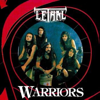 Testi Warriors