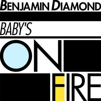 Testi Baby's on Fire