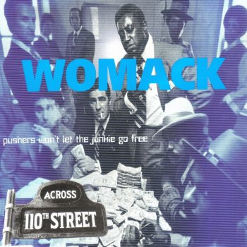 Across 110th Street                                                     by Bobby Womack – cover art