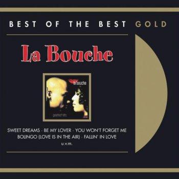 Testi La Bouche: Greatest Hits - Best of the Best Gold