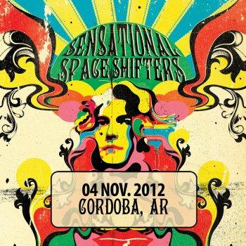 Testi Live In Cordoba, AR - 04 Nov. 2012