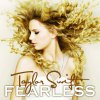 Fearless Taylor Swift - cover art
