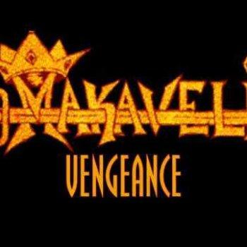 Makaveli 4: Vengeance by 2Pac album lyrics   Musixmatch - Song