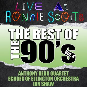 Testi Live At Ronnie Scott's: The Best of the 90's Vol. 4