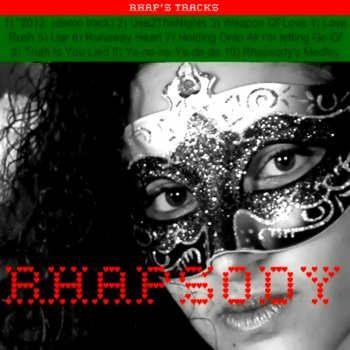 Testi Rhapsody
