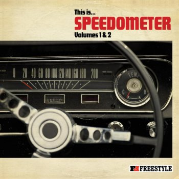 Testi This Is Speedometer, Vol. 1 & 2