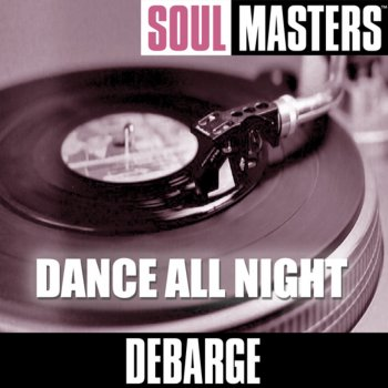 Testi Soul Masters: Dance All Night